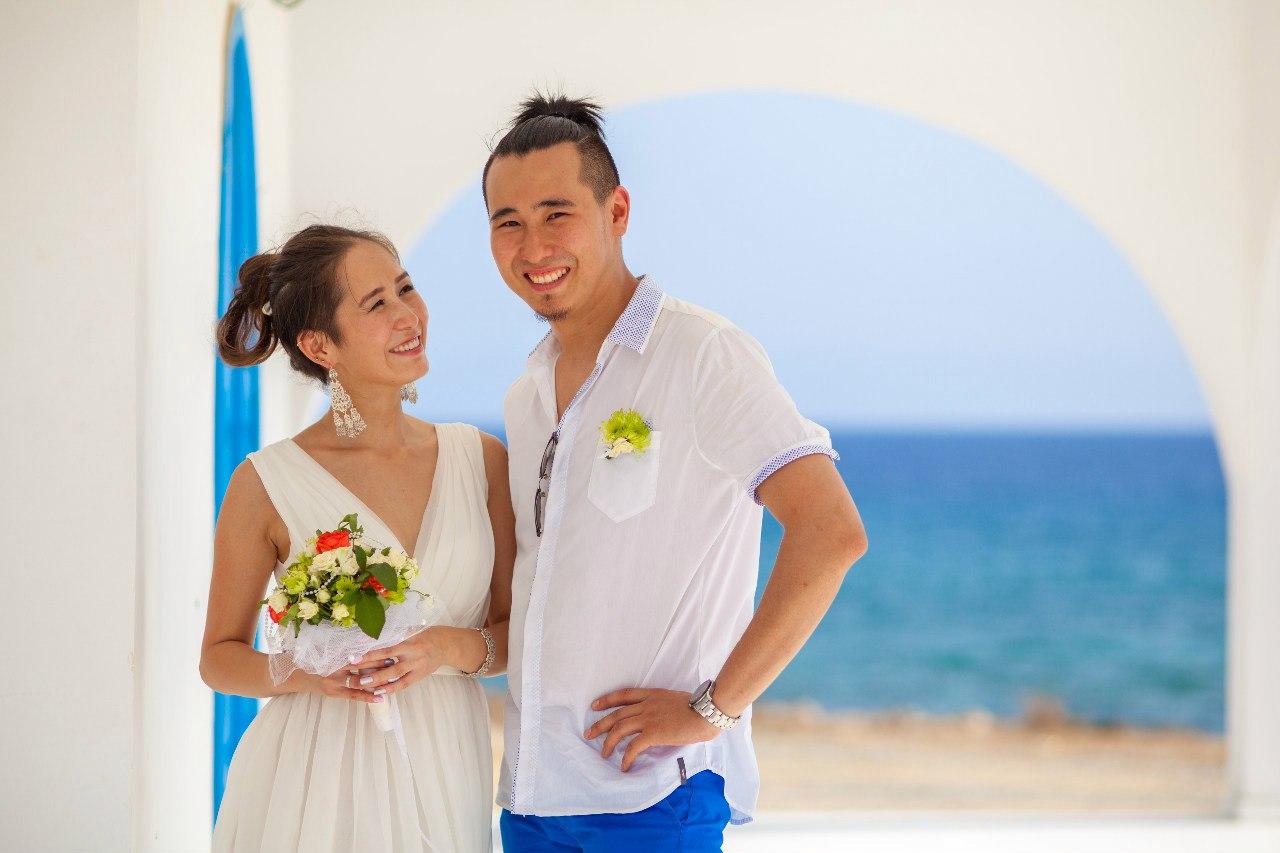 Топ пять самых необычных мест для проведения свадьбы
