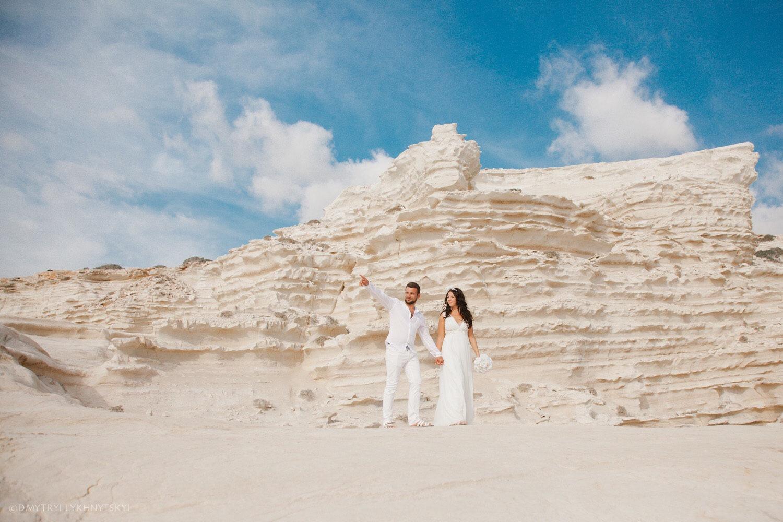 свадьба на Кипре - цены и фото на этой странице
