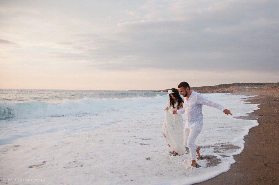цены на свадьбу на Кипре с такой прогулкой оговариваются лично!